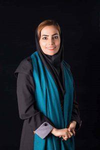 زهره احمدی روانشناس