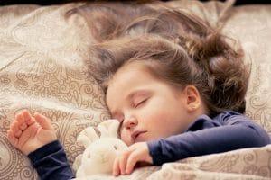 خواب کودک